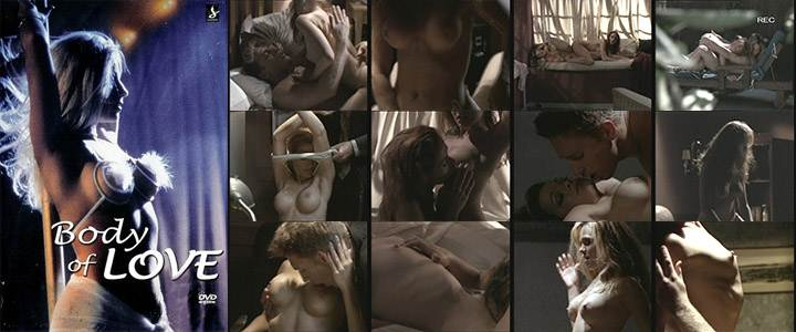 Scandal Body of Love (2000) Poster - Free Download & Watch Full Movie @ cinerotic.net