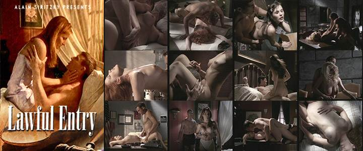 Scandal Lawful Entry (2000) Poster - Free Download & Watch Full Movie @ cinerotic.net