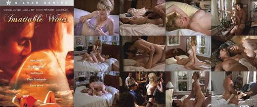 Insatiable Wives (2000) Poster - Free Download & Watch Full Movie @ cinerotic.net