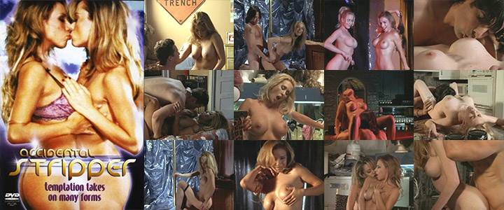 Accidental Stripper (2003) Poster - Free Download & Watch Full Movie @ cinerotic.net