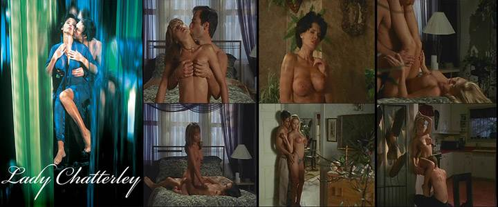 Lady Chatterley's Stories - S1, Ep3 - Secrets - Poster - Free Download & Watch Full Movie @ cinerotic.net