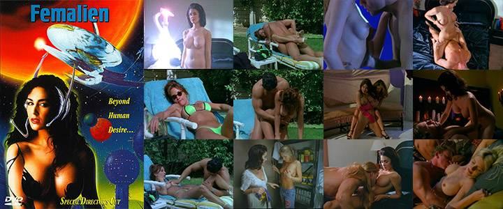Femalien (1996) Poster - Free Download & Watch Full Movie @ cinerotic.net