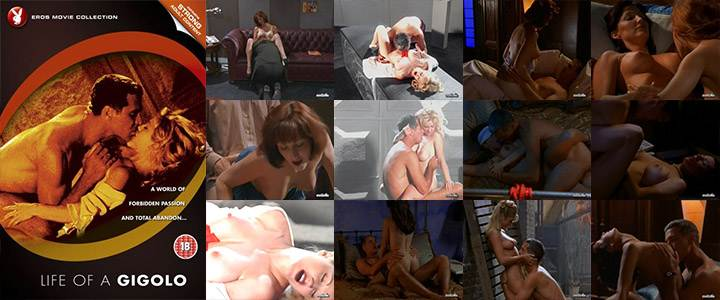 Life of a Gigolo (1998) Poster - Free Download & Watch Full Movie @ cinerotic.net