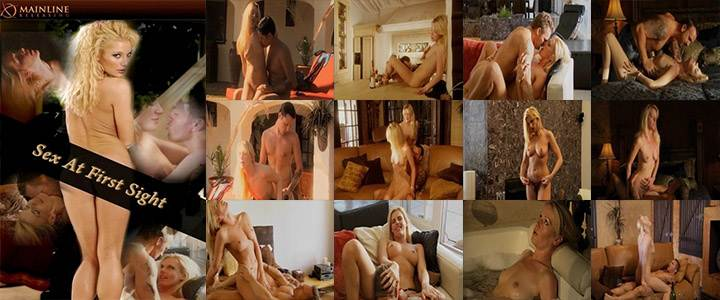 Sex at First Sight (2009) Poster - Free Download & Watch Full Movie @ cinerotic.net