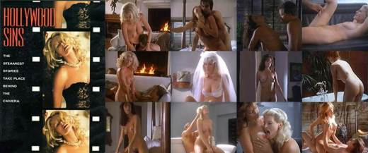 Hollywood Sins (2000) Poster - Free Download & Watch Full Movie @ cinerotic.net