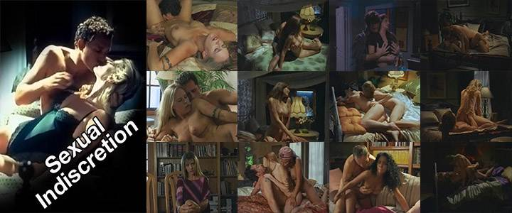 Sexual Indiscretion (2005) Poster - Free Download & Watch Full Movie @ cinerotic.net