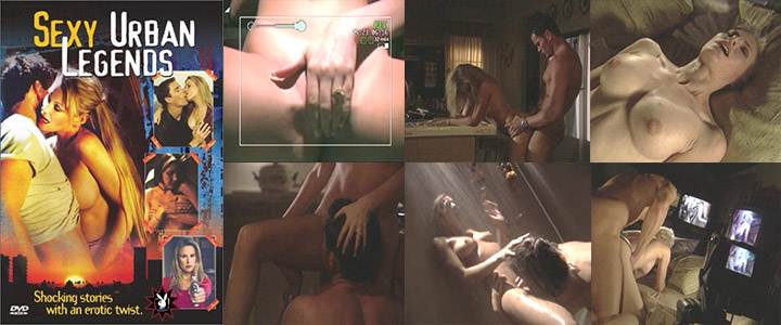Sexy Urban Legends - S1, Ep4 - Caught On Tape - Poster - Poster - Free Download & Watch Full Movie @ cinerotic.net