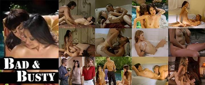 Cinerotic sex stars