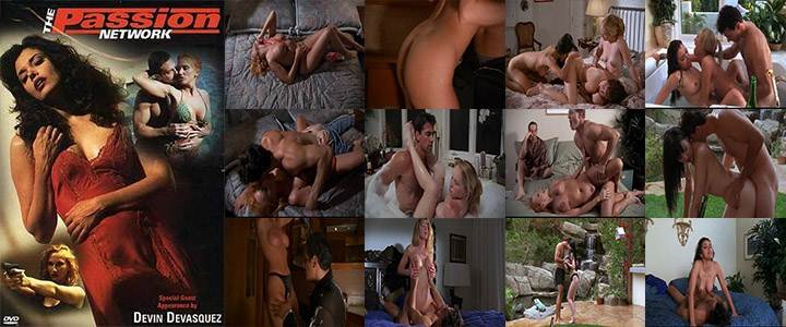 A Passion (2001) Poster - Free Download & Watch Full Movie @ cinerotic.net