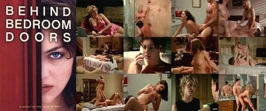 Behind Bedroom Doors (2003) Poster