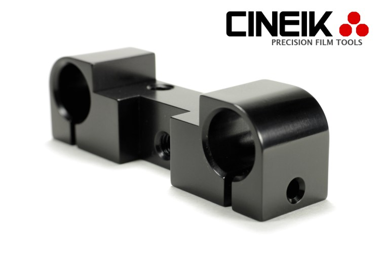 CINEIK Rail Clamps
