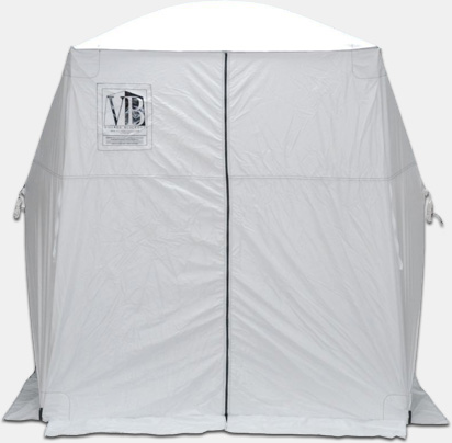 Village Blackout Tent For an Onsite Light Tight Editing Suite | Cinescopophilia & Village Blackout Tent For an Onsite Light Tight Editing Suite ...