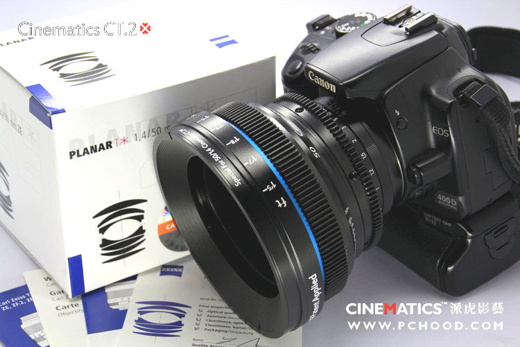 cinematics-lens