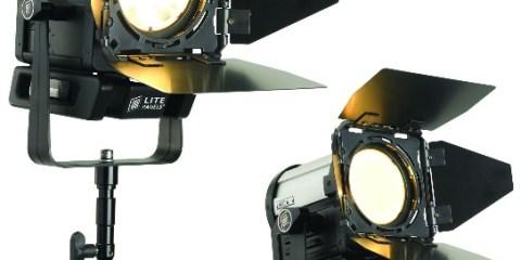 Lite Panels LED Fresnel