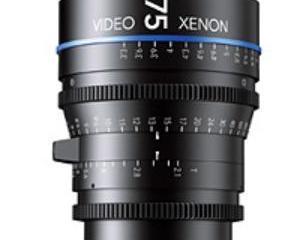 Schneider Video Xenon Lens