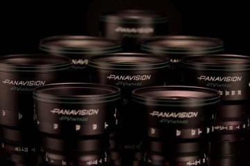 PVintage Prime Lenses