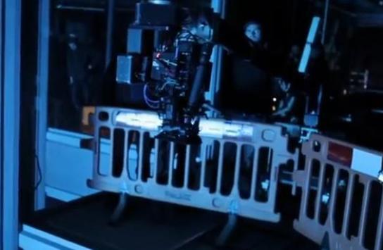 Skyfall Camera LV