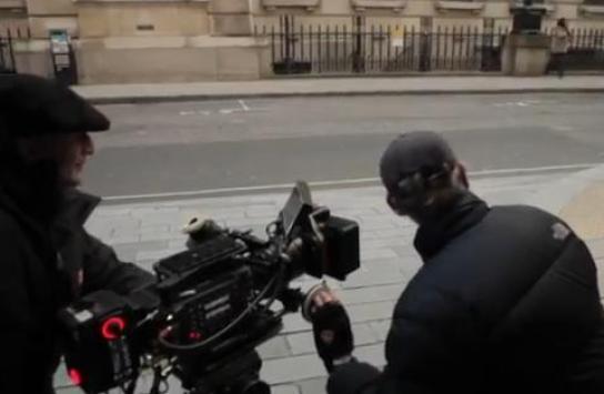Skyfall Camera LXXXIV