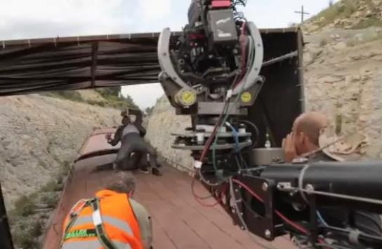 Skyfall Camera XXXIII
