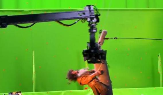 The Hobbit Camera 106