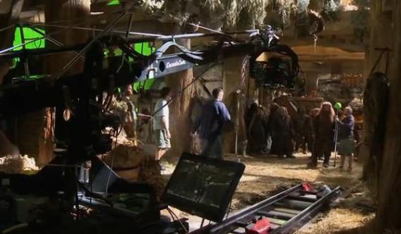 The Hobbit Camera 111