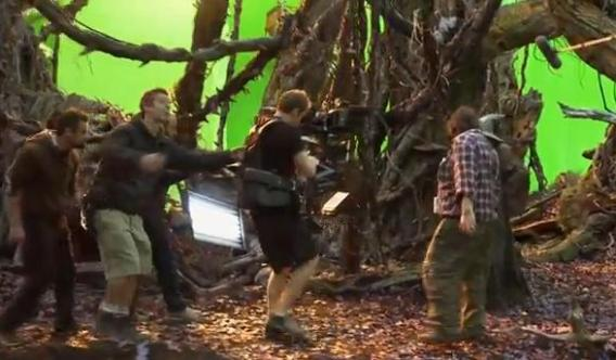 The Hobbit Camera 114