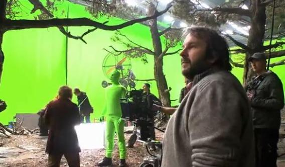 The Hobbit Camera 12