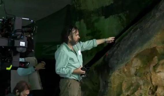The Hobbit Camera 5