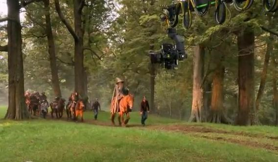 The Hobbit Camera 68
