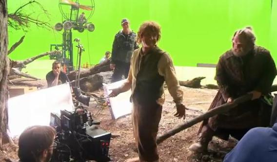 The Hobbit Camera 71