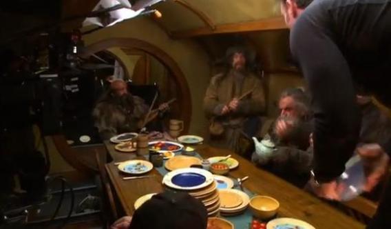 The Hobbit Camera 9