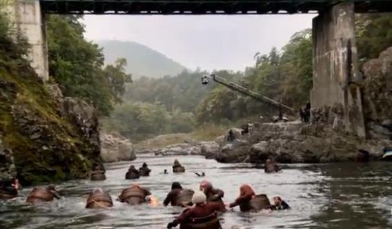 The Hobbit Camera 90