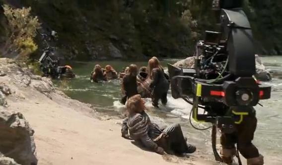 The Hobbit Camera 91