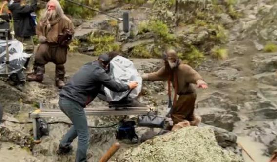 The Hobbit Camera 92