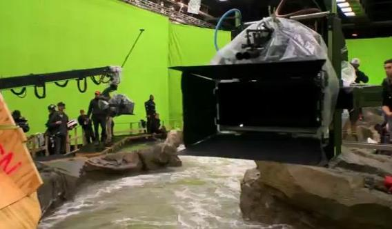 The Hobbit Camera 98