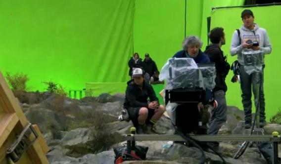 The Hobbit Camera 99