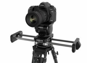 edelkrone Slider Plus DSLR Camera