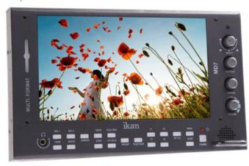 ikan MD7 7 Inch Monitor