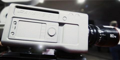 70mm Panavision Camera