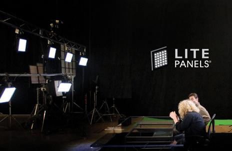 Litepanels Wins Case