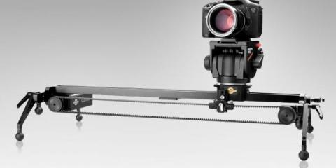 Cinevate Moco Powered By DitoGear