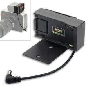 Hawk-Woods DV-BMS BMCC Battery
