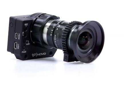Novo Digital Camera