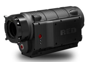 RED ONE Camera