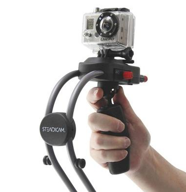 purchase cheap f22e5 904fa Tiffen Steadicam Smoothee Given To 450 Oscar Awards Ceremony Attendees