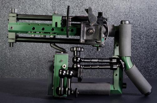 Talon Camera Rig