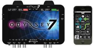 Odyssey7 Monitor