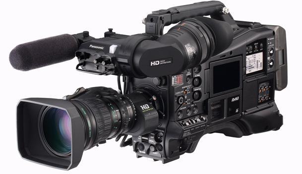 Panasonic AJ-PX5000G Camera