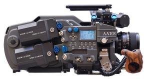 Aaton Penelope Camera