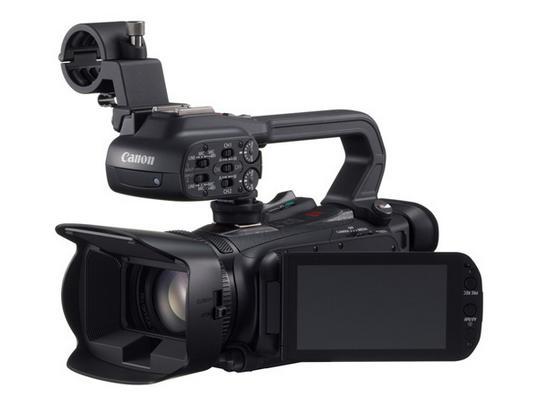 Canon XA25 HD camcorder
